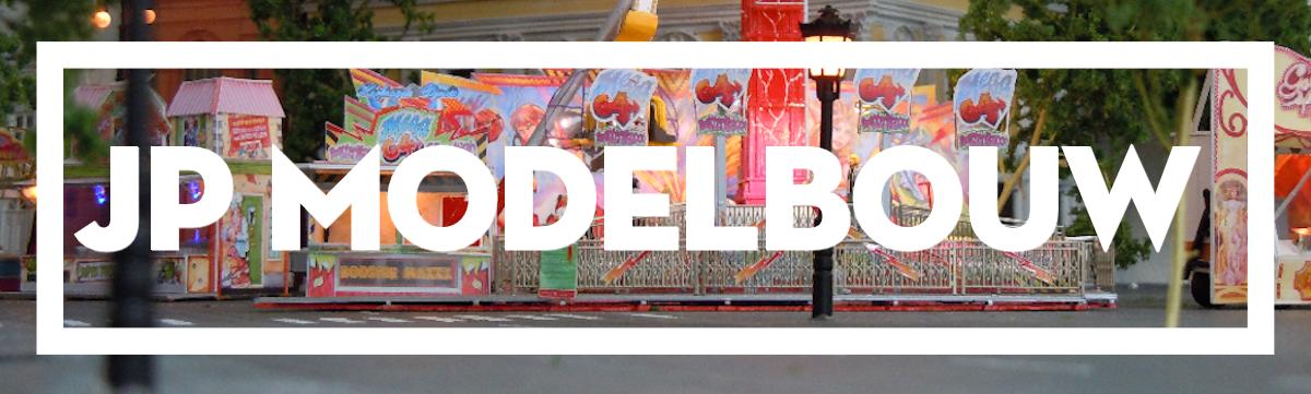 JP modelbouw