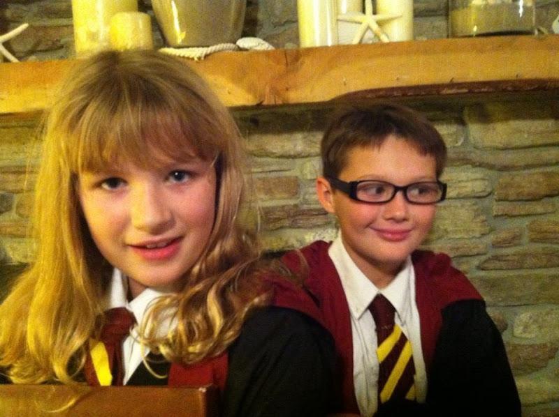 The Secret Stitch Club Diy Harry Potter Hermione Granger Costumes