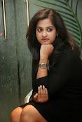 Nandita raj sizzling pics in black-thumbnail-18