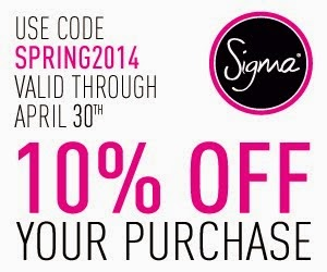 USE CODE 'SPRING2014'' FOR $10 OFF