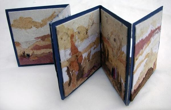 libro objeto: