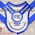 La camiseta de Viale FC