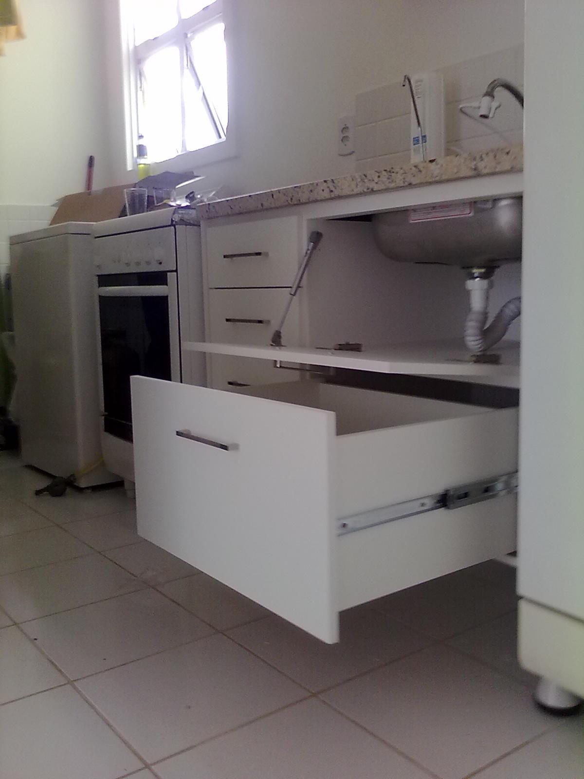 Gabinete de pia de cozinha. #716F5A 1200 1600