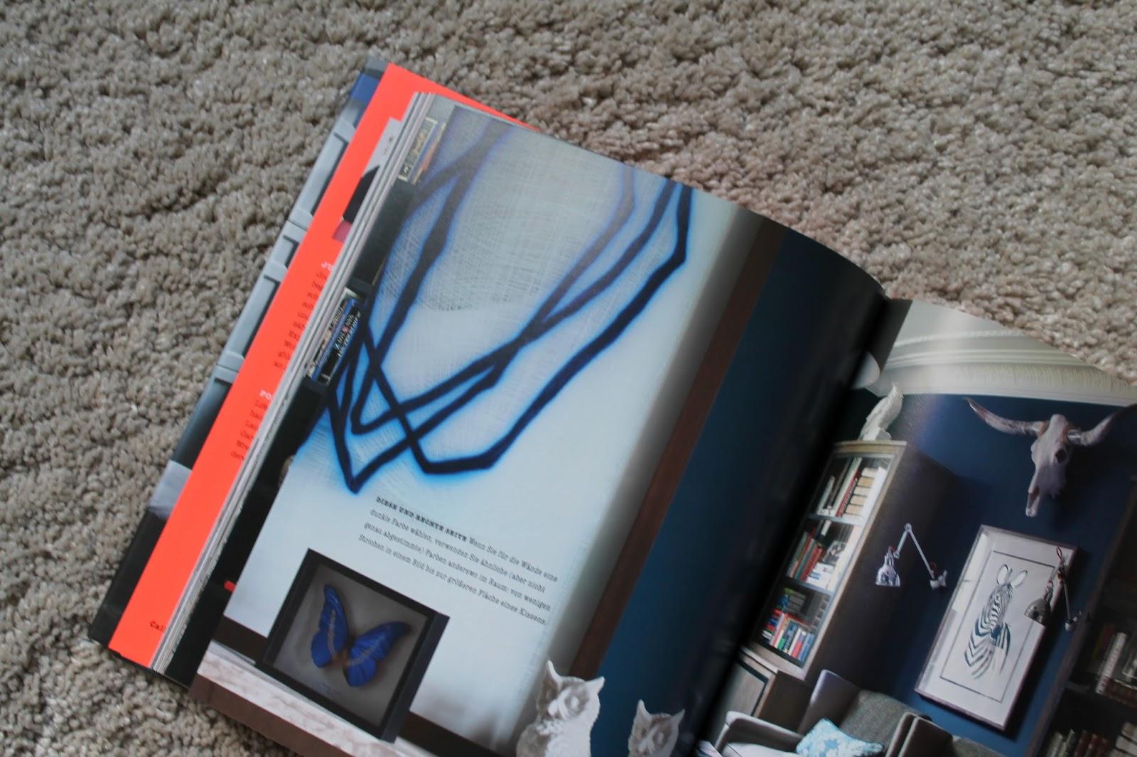 Buch so geht wohnen Callwey Verlag