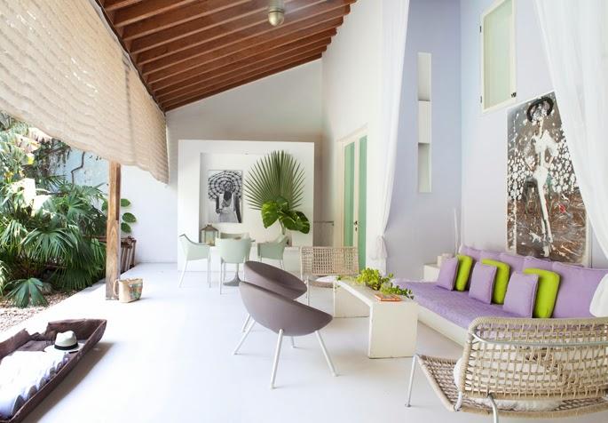 Dise o de interiores y tendencias en decoracion sue o for Diseno piscinas modernas colombia