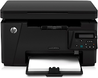 HP LaserJet Pro M126 MFP Driver Download For Mac, Windows