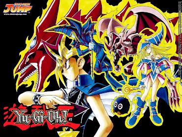 #18 Yu-Gi-Oh Wallpaper