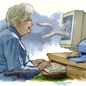 ปัญหาของการใช้อินเตอร์เน็ต