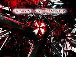 Resident Evil Damnation : O Novo Filme da serie !