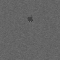 Apple Logo iPad-iPad 2 Wallpapers 3