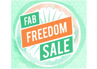 Get Fab Freedom Sale upto 69% Off & Extra 35% Off Via fab furnish:buytoearn