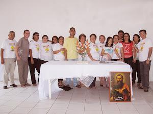 Apostolado da Benção Antonio Bezerra