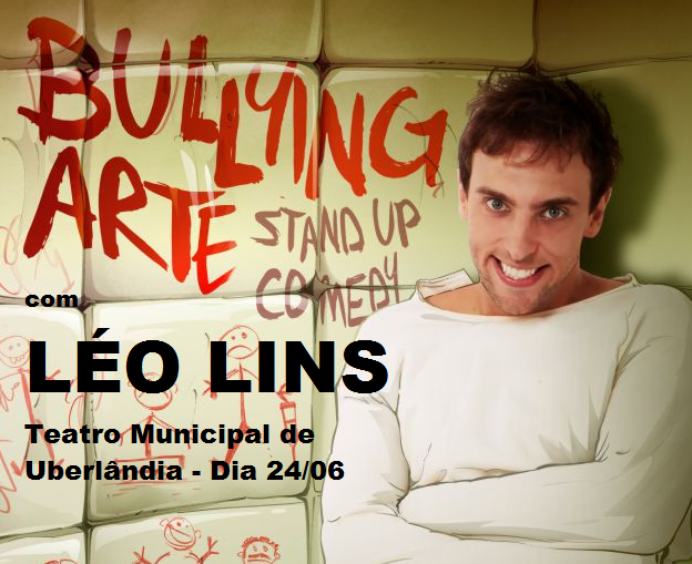 Léo Lins - 24/06