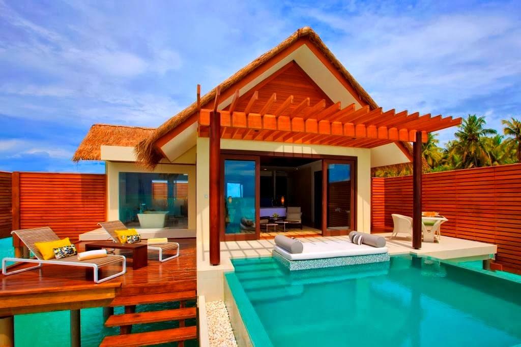 Embudhufushi (Maldive) - Niyama Maldives 5* - Hotel da Sogno