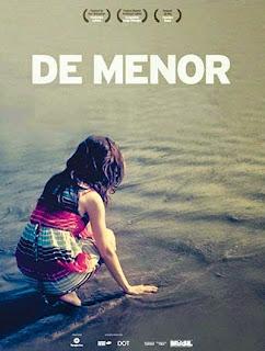 De Menor - DVDRip Nacional