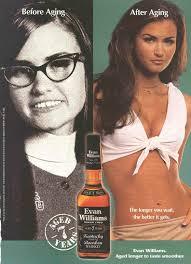 teen drinking ads