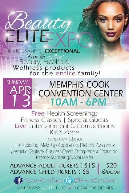 Beauty Elite Expo