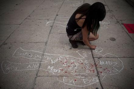 """AYOTZINAPA """"HA PROYECTADO UNA LARGA SOMBRA"""" EN EL GOBIERNO DE PEÑA: THE ECONOMIST"""