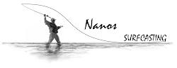 Nanos Surfcasting