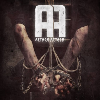 Attack Attack - The Reality