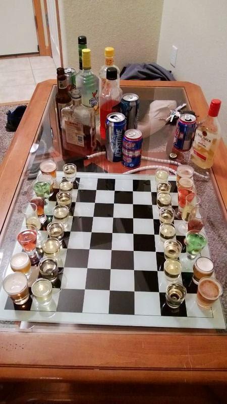 Aprenda a jogar xadrez