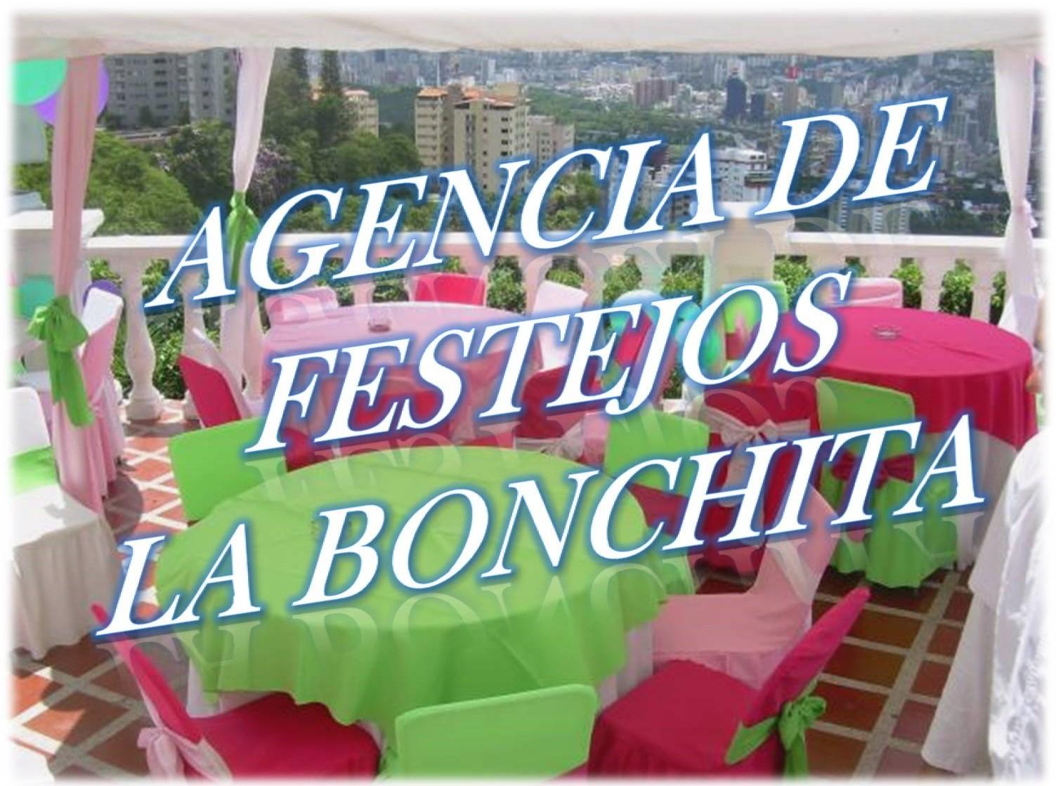 GENCIA DE FESTEJOS LA BONCHITA