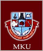 Jobs of Project Fellow in Madurai Kamaraj University