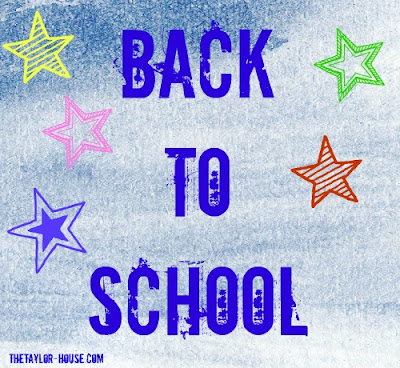 backtoschool Back to School shopping for MOM!!! #momsguide