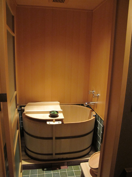 Art lobster a night at the ryokan - Ryokan tokyo with private bathroom ...