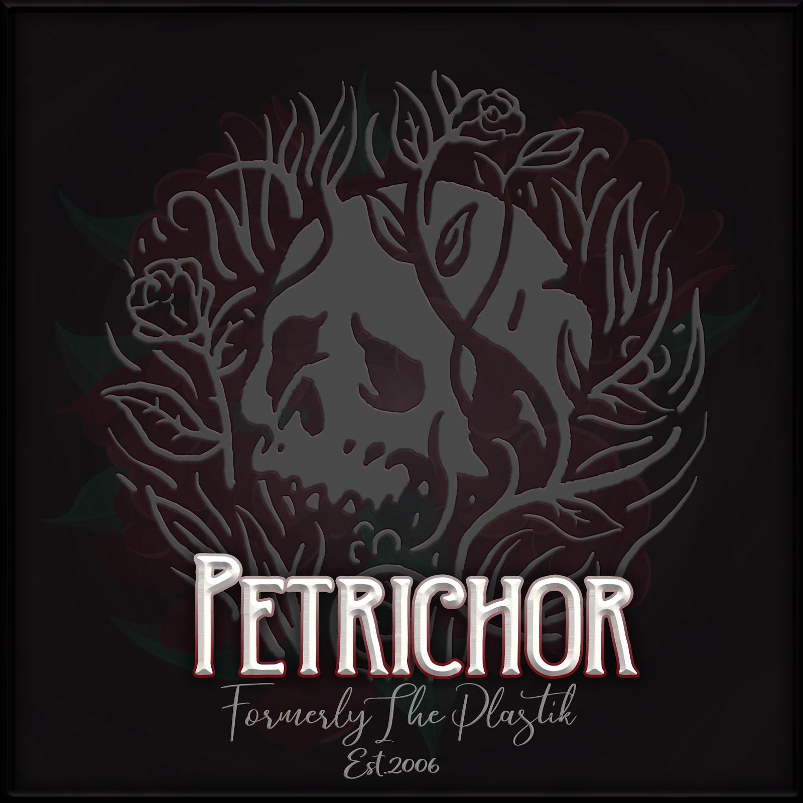 Petrichor/Plastik