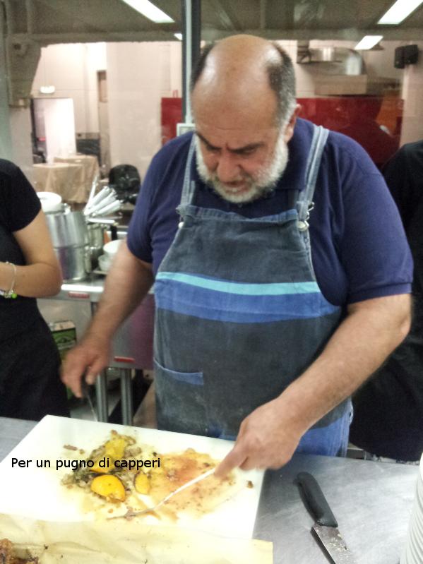 In cucina con giorgione e surface pro per un pugno di - Cucina in simpatia ...
