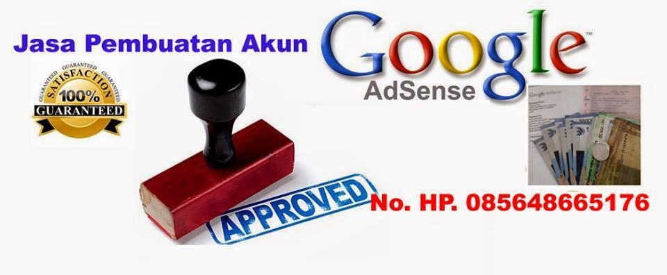Beli AdSense Non Hosted Terpercaya dan Terbukti 100%