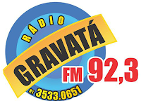 Rádio Gravatá FM de Gravatá - PE ao vivo