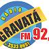 Rádio: Ouvir a Rádio Gravatá FM 92,3 da Cidade de Gravatá - Online ao Vivo