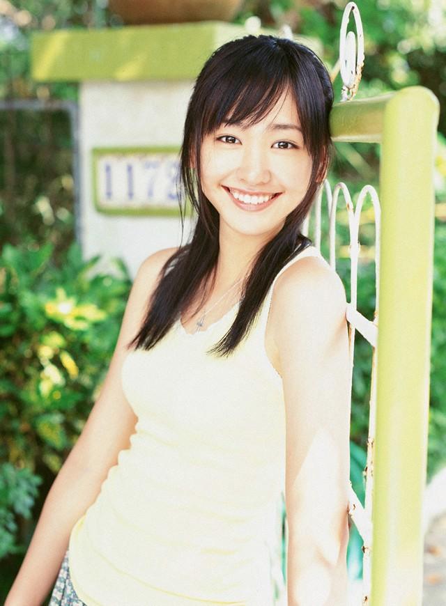Yui Aragaki Nude Photos 72