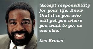 Les Brown : Your Dream is Possible