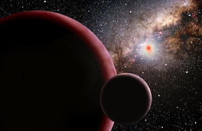 uporedni ljubavni horoskop, prikaz planeta