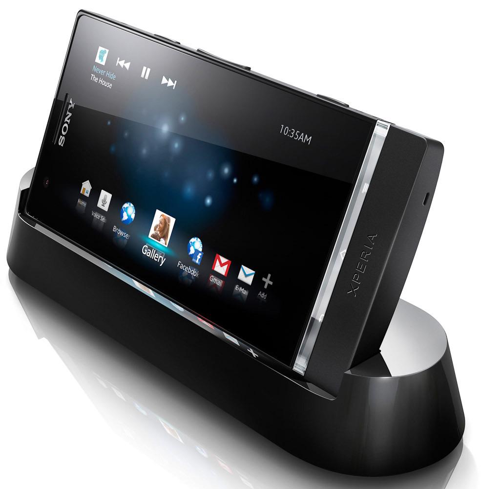 Sony Xperia L 'TaoShan' C210X
