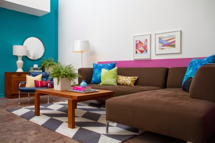 Trendy Ideas For Living Room Paint Colors To Create Stylish Walls - Trendy colors for living rooms