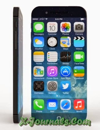 Gambar Aplle Iphone 6