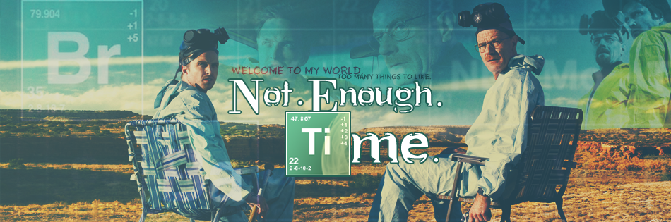 Not.Enough.Time