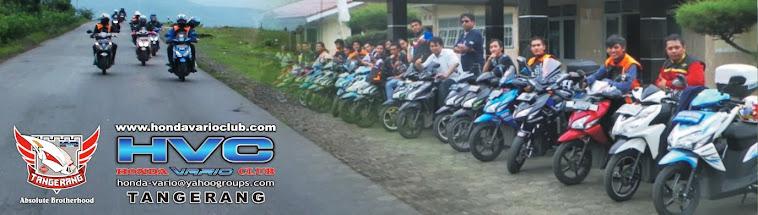 HVC Tangerang