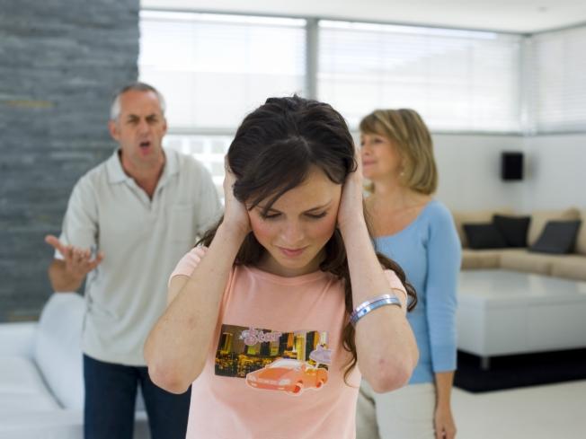 Organisations pour les adolescents problèmes de l'adolescence