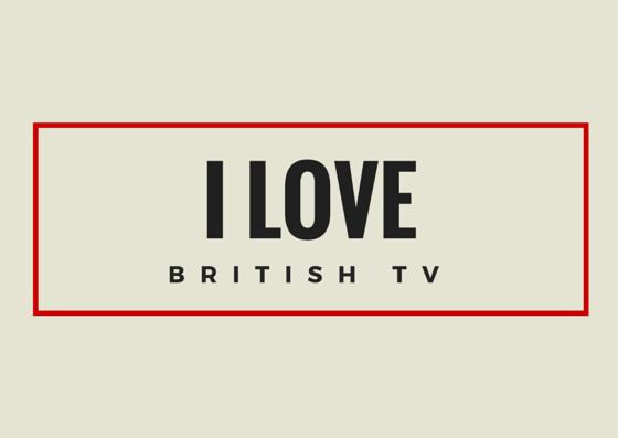 I Love British TV