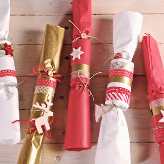 Qué son los Christmas crackers, qué son los xmas crackers