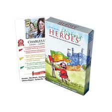 History Heroes by Cuthberts Toys of Hertfordshire