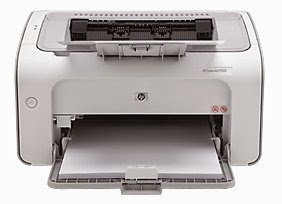 Download Driver HP LaserJet Pro P1102 Printer