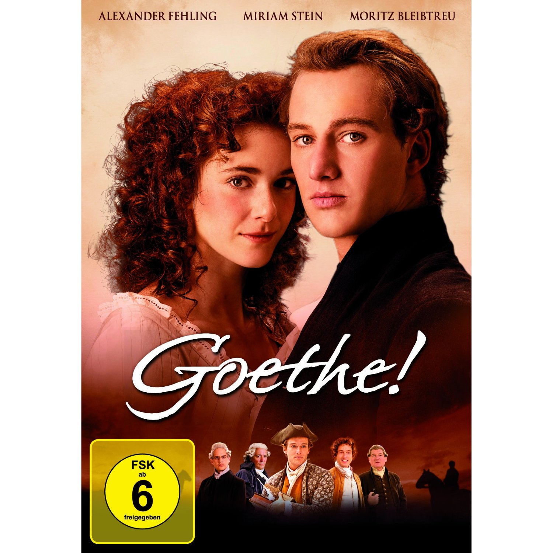 Aspekte Der Germanistik Goethe