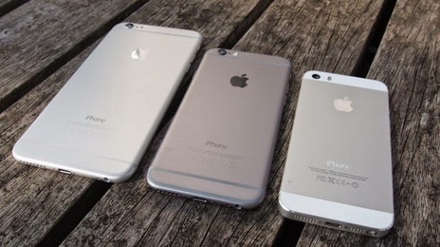 Apple iPhone 6 Plus Specifications and PC Suite Download