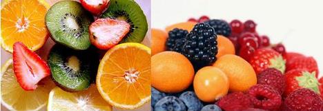 Những thực phẩm giúp bổ sung Collagen cho da bạn